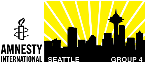 Amnesty International USA Group 4 of Seattle